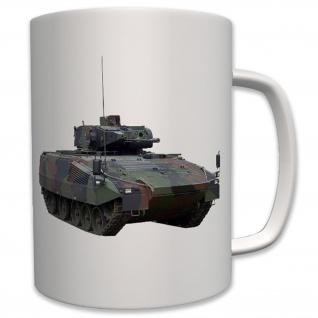 Schützen Panzer Pz Bundeswehr BW Panzergrenadier PzGrenBtl - Tasse #6282