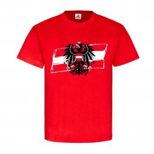 Obertauern Salzburger Land Österreich Heimat Österreicher Alpen T Shirt #17320