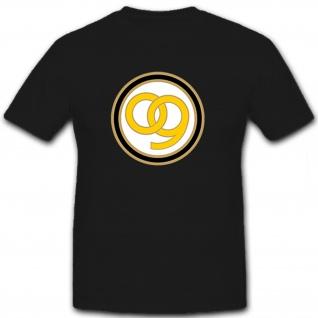Beuthener SuSV 09 Fußball Deutschland Mannschaft Oberschlesischen T Shirt #12411
