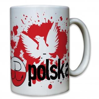 Polska Fahne