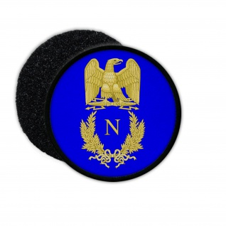 Patch Première République francaise 1799-1804 Napoleon Bonaparte Wappen #32899