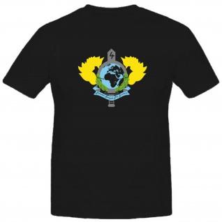 Kommando Spezialkräfte Ksk Bundeswehr Wappen Abzeichen - T Shirt #3862