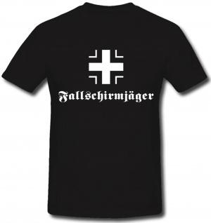 Fallschirmjäger Balkenkreuz Kreuz Militär Bundeswehr Heer Wappen logo #487