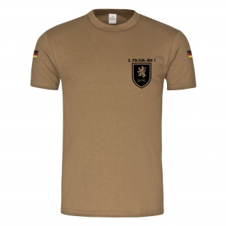 BW Tropen 2 Kompanie FA UA-Btl 1 Feldwebel-Unteroffizieranwärter-Bataillon#24990