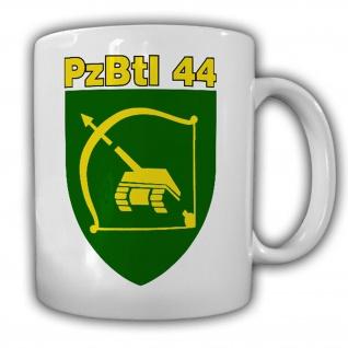 PzBtl 44 Panzer Battalion Panzer Battalion Göttingen Bundeswehr - Cup # 13629