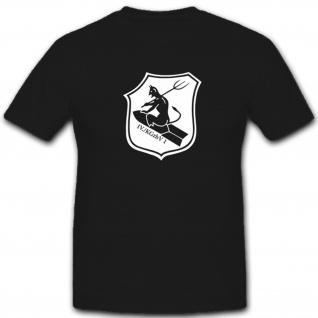 IV./KGzbV 1 Kampfgeschwader zur besonderen Verwendung WK 2 - T Shirt #4618