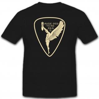 7° Gruppo Italien Luftwaffe Militär Einheit Wappen Abzeichen - T Shirt #2685
