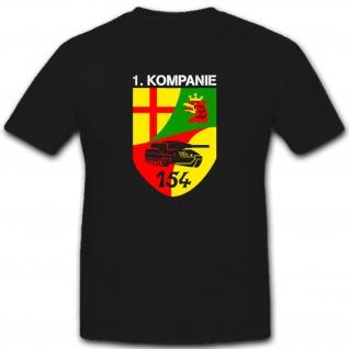 1 154 Pzbtl Westerburg Westerwald Instandsetzung Stab T Shirt #1975