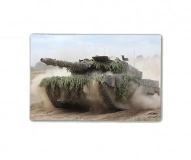 Poster M&N Pictures Bundeswehr Panzer Leopard 2 Deutschland ab30x20cm#30243