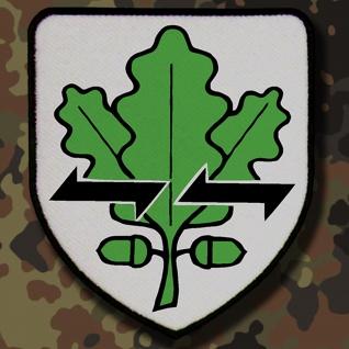 Patch / Aufnäher - PzGrenBtl 62 Bundeswehr Deutschland Militär Wappen #7831