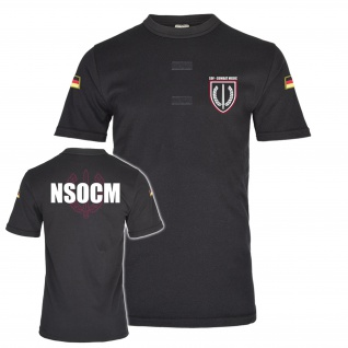 BwTropen NSOCM SOF Medic USASOC Special Operations Forces Medical KSK #34712