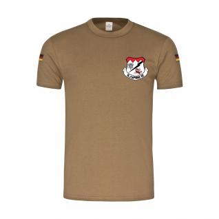 BW Tropen 5-sPiBtl 12 Kompanie Bundeswehr Einheit Speyer Volkach T-Shirt#36528