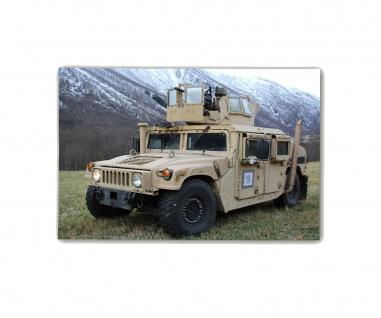 Poster M&N Pictures TRJE-2018 USMC M1051 Hummer-HMMWV US Corps ab30x20cm#30264