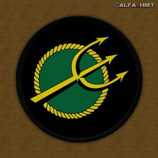 Patch / Aufnäher - Kustjägarna-Coastal Rangers Küstenjäger Armee Militär #8658