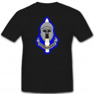 Militär Spezialeinsatzkräfte Großbritannien Einheit Wappen T Shirt #2656