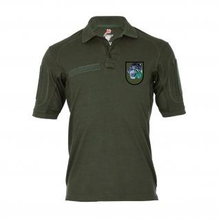 Tactical Polo 3 LwAusbRgt 3 Fliegerhorst Mengen Hohentengen T-Shirt #34166