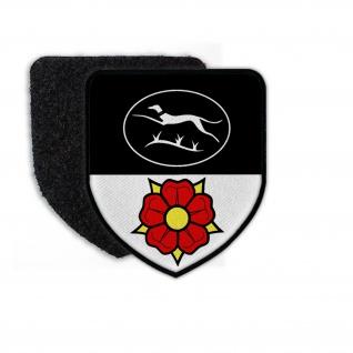 Patch PzGrenBtl 212 Panzergrenadier Bataillon Bundeswehr Wappen Abzeichen #23530