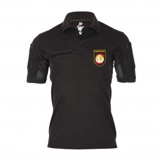 Tactical Polo Flugbereitschaft Bundeswehr Wappen Logo Abzeichen T Shirt#34187