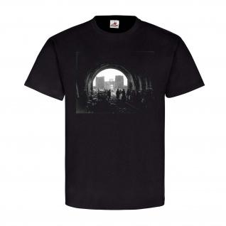 Brücke von Remagen US Soldaten Army militär America T Shirt #22536