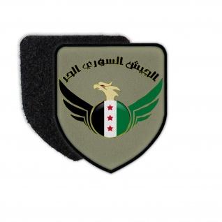 Patch Freie Syrische Armee Armée syrienne libre Syrien Army Aufnäher #36571