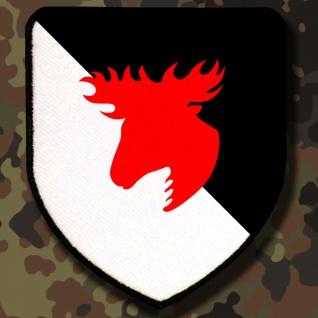 Patch / Aufnäher - 11 Infanterie Division 11infdiv Militär #7788
