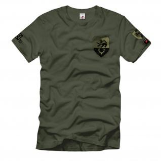 1 PzGrenBtl 12 Osterode Panzergrenadier-Bataillon Bundeswehr T-Shirt#37374