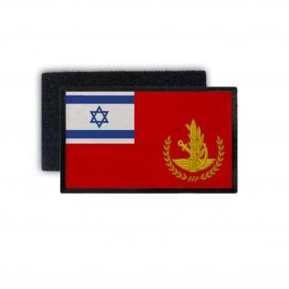 Flag of IDF Chief of Staff Israel Militär Armee Abzeichen 7, 5 x 4, 5 #31494