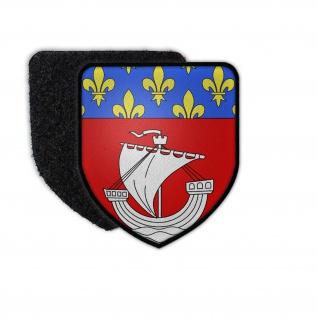 Patch Garde républicaine Republikanische Garde Frankreich Paris Wappen #33648