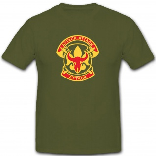 34th Infantry Division Distinive Unit - T Shirt #6972