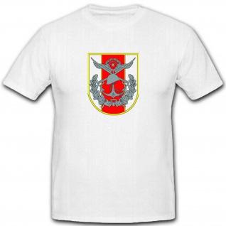 Türkische Armee Wappen Abzeichen Nato Heer Marine Luftwaffe - T Shirt #2943