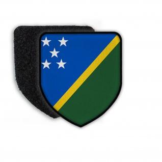 Patch Flagge von Islands Wappen Landesfahne Landesflagge Land Staat Flagge#21450