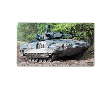 Poster M&N Pictures Schützenpanzer PUMA Panzer Bundeswehr ab30x17cm#30248