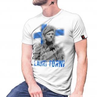 Lauri Törni Finnland finnischer Soldat Held Larry Thorne Winterkrieg #29166