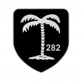 Patch PzGrenBtl 282 Panzergrenadierbataillon BW Wappen Abzeichen Emblem #15472