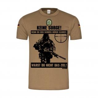 BW Tropen Scharfschütze BW Barett M82 Sniper Präsizionsschütze Uniform #30330