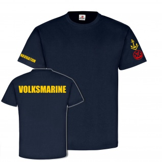 Volksmarine Obermaat Navigation NVA DDR Abzeichen Uniform Marine Matrose #21441