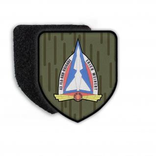Patch Fla-Raketenbrigade NVA DDR FRBr Erich Weinert Aufnäher#21311
