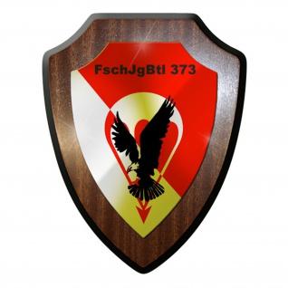 Wappenschild / Wandschild / Wappen - FschJgBtl 373 Fallschirmjägerbataillon#8399