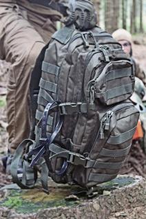 Rucksack US Assault Pack 20l oliv Tactical Kommando KSK Army Ausrüstung #16068 - Vorschau 2