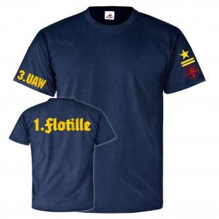 Volksmarine Stabsmatrose NVA Volksarmee Marine Streitkraft DDR - T Shirt #26600