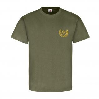 Brigadegeneral Dienstgrad Bundeswehr BW Abzeichen Schulterklappe T Shirt #15913