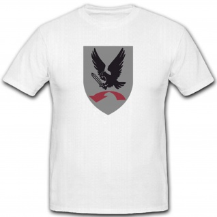 Division Luftbewegliche Operationen Dlo Einheit Wappen Abzeichen - T Shirt #2881