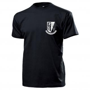 LL-LTS Altenstadt 1 Inspektion Abzeichen Fallschirmjäger LL-LT T Shirt #17339