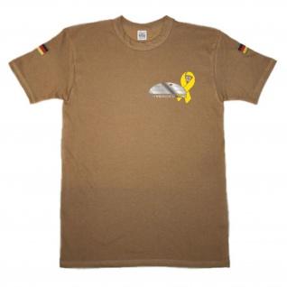 Unvergessen Gelbe Schleife solidarität Erkennungsmarke original #14687