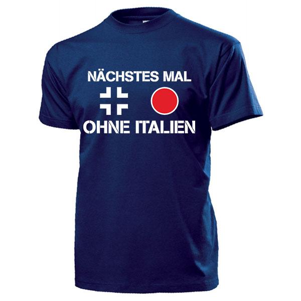 Nächstes Spiel Italien