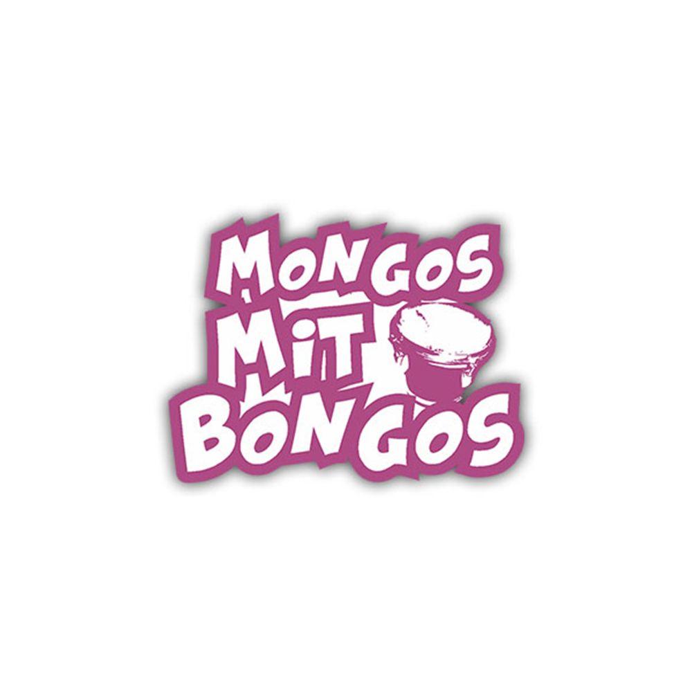 Aufkleber Sticker Mongos Mit Bongos Mongo Spacko Fun Humor Spaß 7x10cm A1056 Kaufen Bei Alfa Gmbh