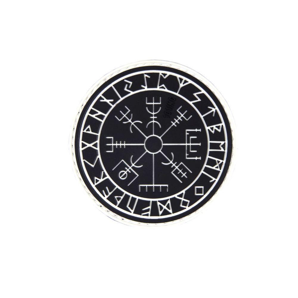 Bedeutung und wikinger symbole Wikinger Symbole