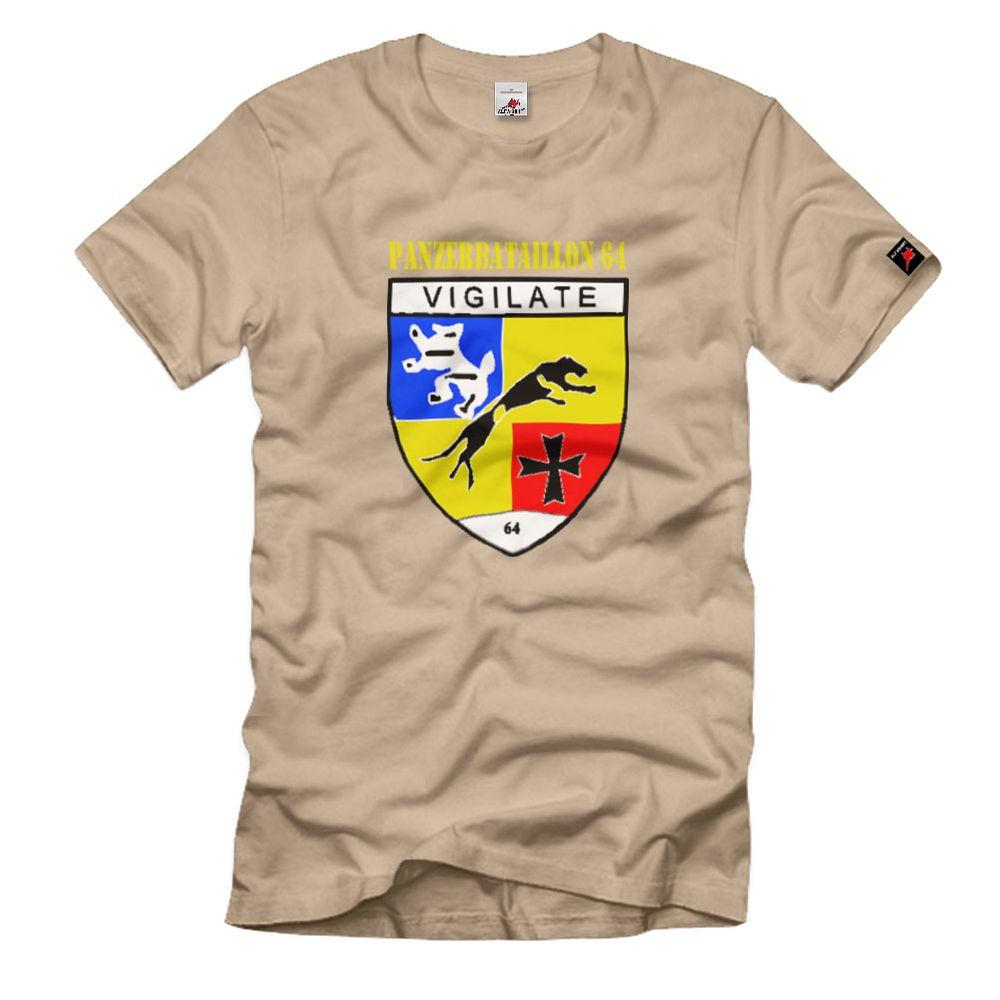 Panzerbataillon 64
