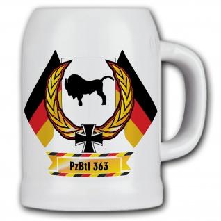 PzBtl 363 Panzer Bataillon BW DZE Andenken Uffz Korps Bundeswehr #11855