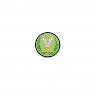 Aufkleber/Sticker NEW US Army Hunter Soldier Military Militär Armee 7x7cm A3535